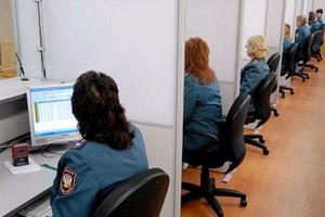 Жителям Жовтневого района предоставлено  более 3 тысяч административных услуг