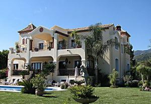 Покупка недвижимости в испании налог на