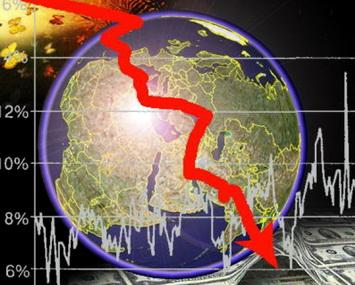 Хроники мирового кризиса: от Греции до Канады, от Австралии до Финляндии
