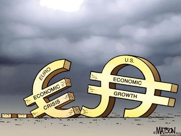 Ситуация в мировой экономике глазами американца Мэтсона