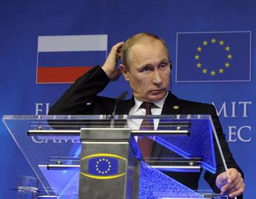 Путинский режим в ожидании тайного пакета мер Вашингтона