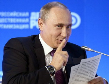 Для России не суть важно, что пишут в западных СМИ