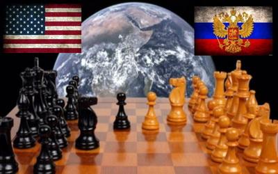 Шахматно-аналитические партии Запада вокруг возрождающейся России