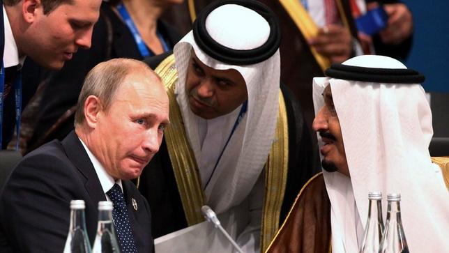 Верить ли саудовцам, дары сулящим?