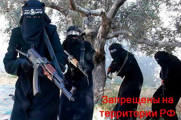 Запрещение относится, к счастью, не к АК-47