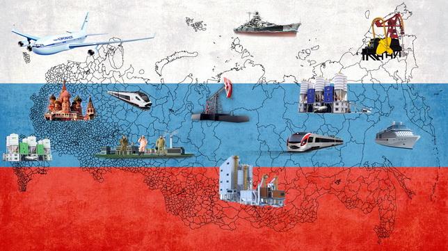 Российская экспортная экспансия на глобальные несырьевые рынки