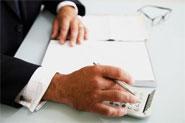 Учет и налогообложение штрафов, пеней по хозяйственным договорам у организации-кредитора